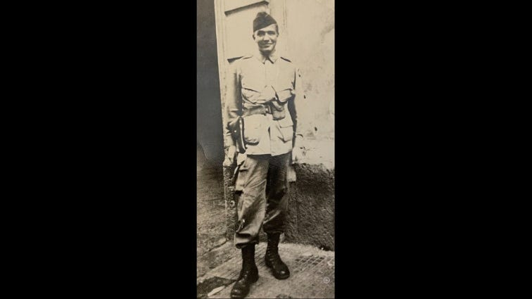 Army Pvt. killed during Operation Marke Garden accounted for