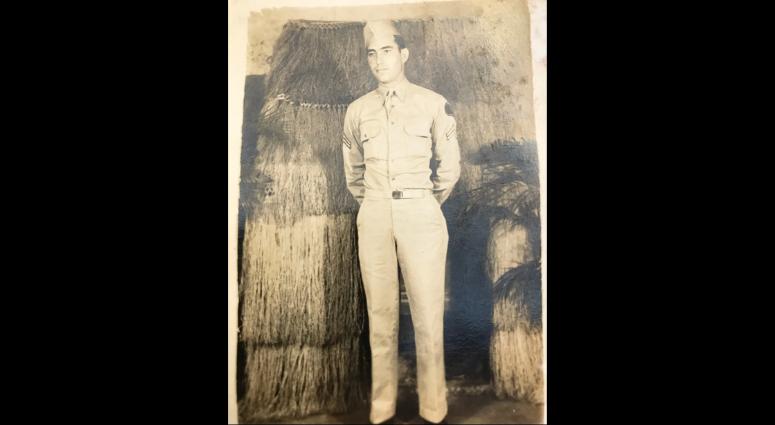 Army Sgt. Hurlburt accounted for from World War II