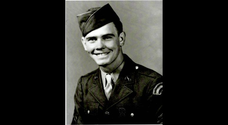 Killed in World War II, Army Staff Sgt. Blanton accounted for