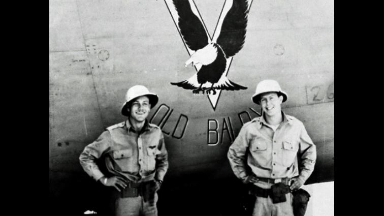 B-24 Liberator pilot killed in WWII accounted for