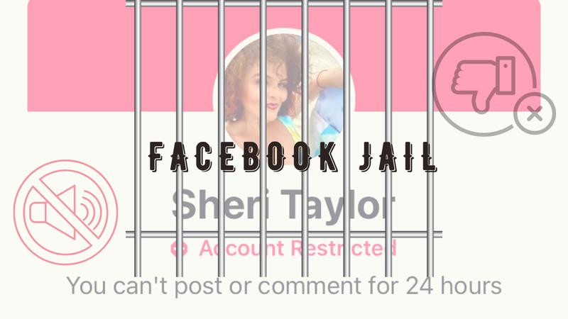 FB Jail