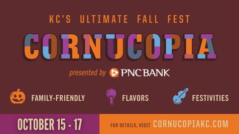 Cornucopia: KC's Ultimate Fall Fest
