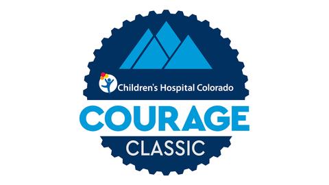 Children's Hospital Colorado Courage Classic!