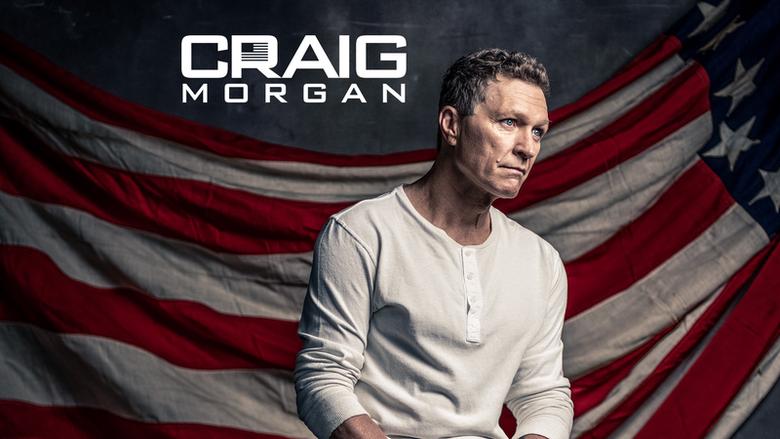 Craig Morgan in NW GA!