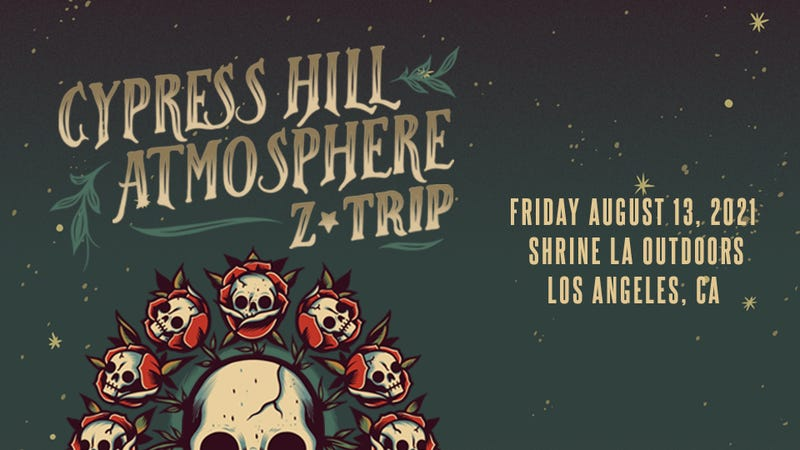 Cypress Hill Atmosphere