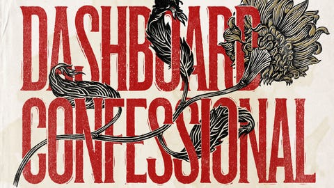 Dashboard Confessional - Unplugged Tour - CANCELLED