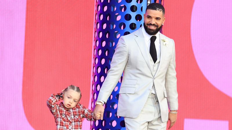 Drake and Adonis