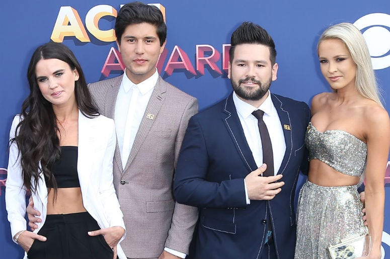 WATCH: Dan + Shay's New Wedding Video Will Leave You