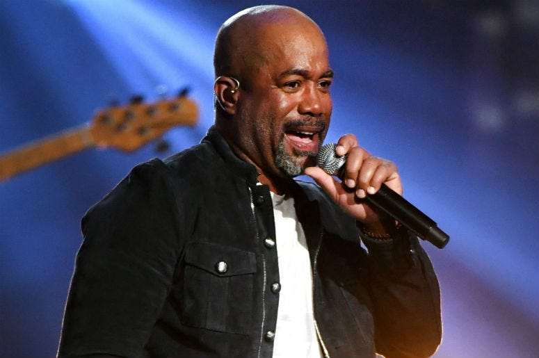 darius rucker - photo #37