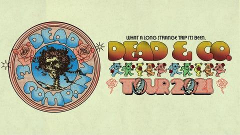 Dead & Company - Tour 2021