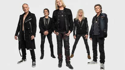 The Stadium Tour feat. Def Leppard and Motley Crue