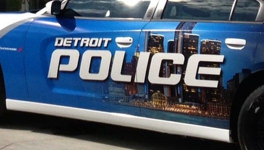 man stabbed in Detroit