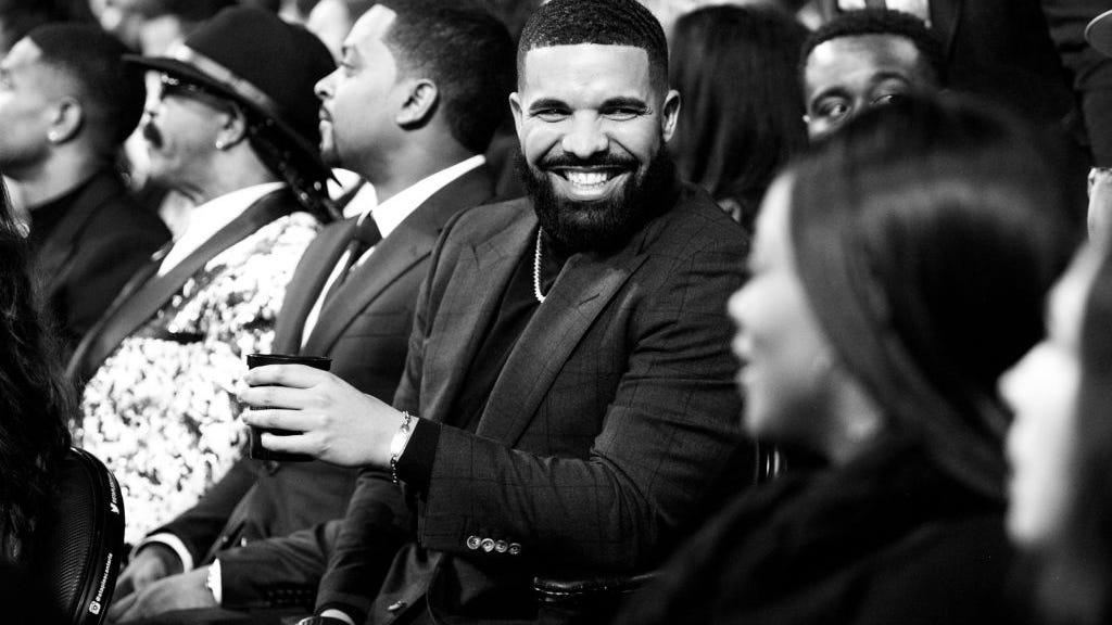 Drake Posts Throwback 2011 Twitter DMs With Kendrick Lamar, ASAP Yams