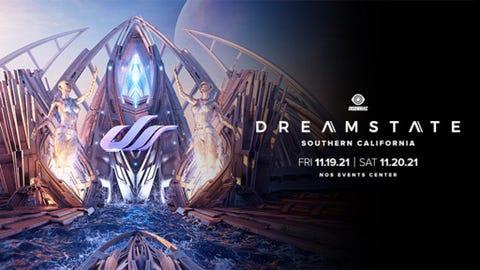 Dreamstate SoCal