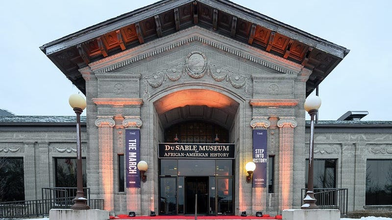 DuSable Museum turns 60, reopens on Juneteenth