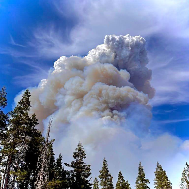 CAL FIRE Butte Unit/Butte County Fire Department