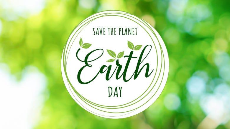 Earth Day Celebration at City Park