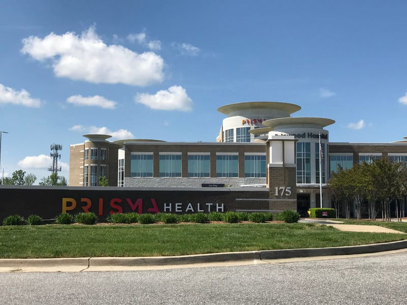 Eastside Branch of Prisma Health