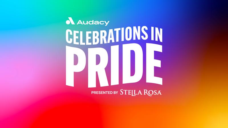 Audacy Celebrations In Pride