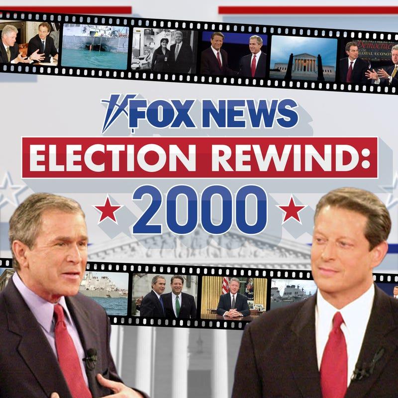 Election Rewind: 2000