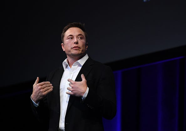 Elon Musk Demonstrates Chip Implant on Pig: 'It's Kind of Like a Fitbit in Your Brain'