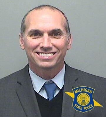 Former prosecutor Eric Smith has severe coronavirus