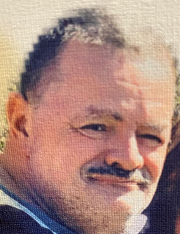 Man Missing Since Last Week in Chesterfield