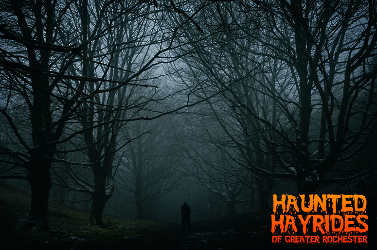 Haunted Hayrides Directions