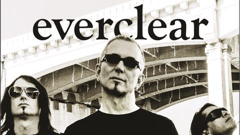 KISW Presents: Everclear with special guest Wheatus