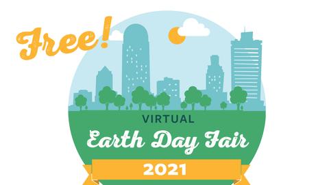 2021 Virtual Piedmont Earth Day Fair