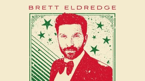 Brett Eldredge: Glow Live Tour