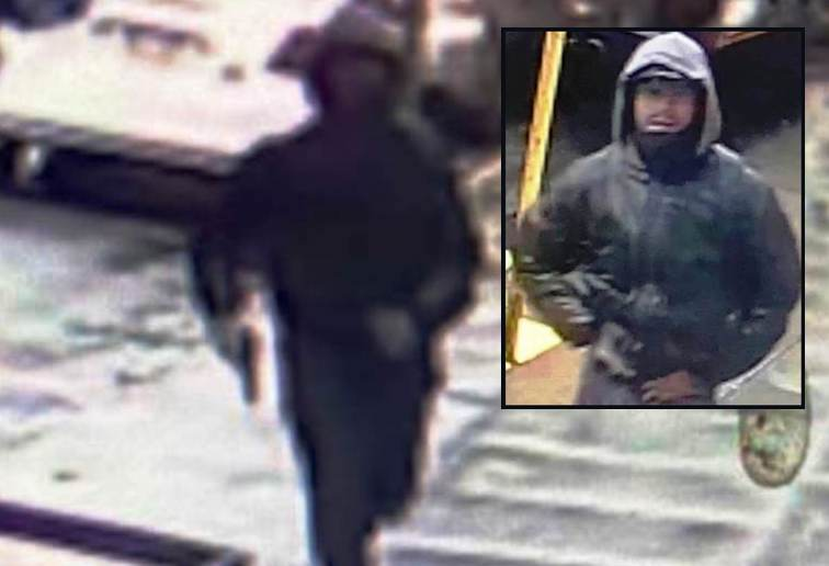 Bronx attempted robbery