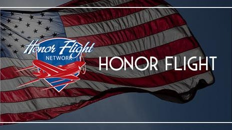 Honor Flights to honor female and Black veterans