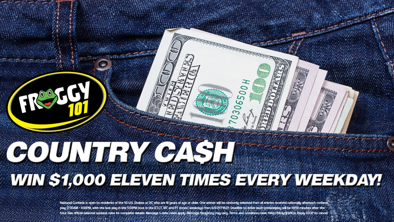 Country Cash