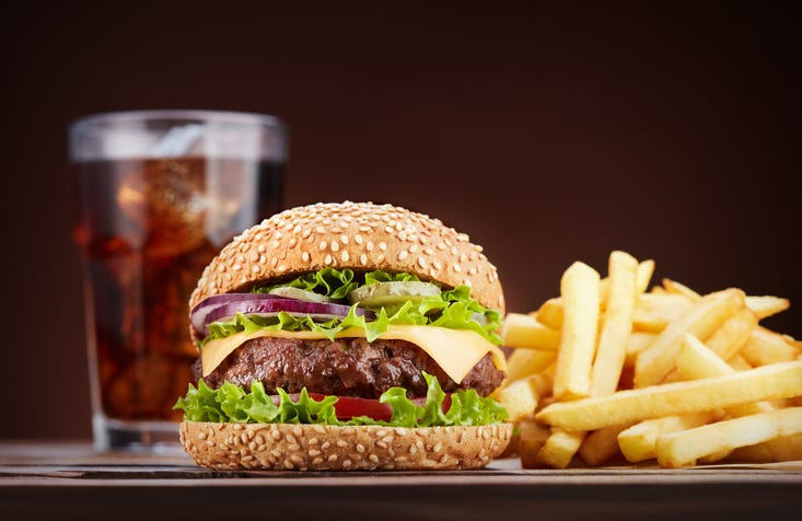 6 New Menu Items for Fast Food Lovers