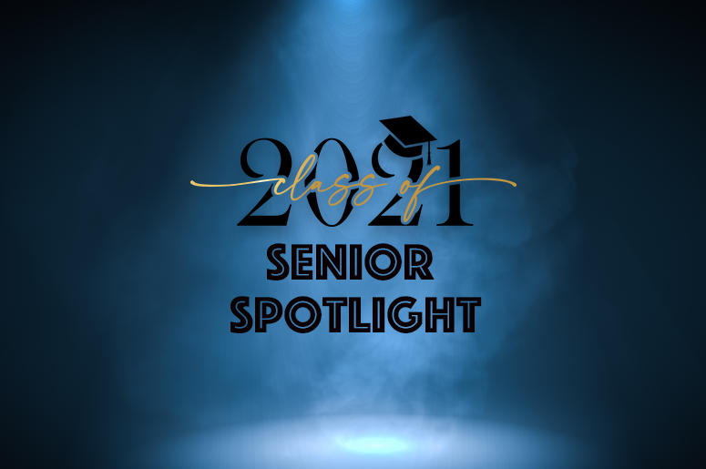 KyXy Class of 2021 Senior Spotlight