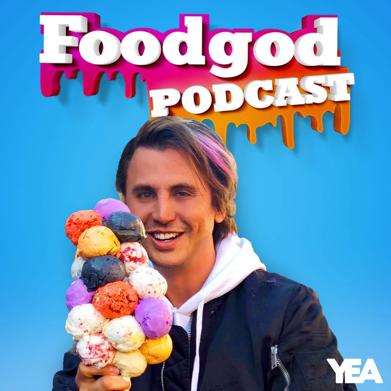 Foodgod Podcast