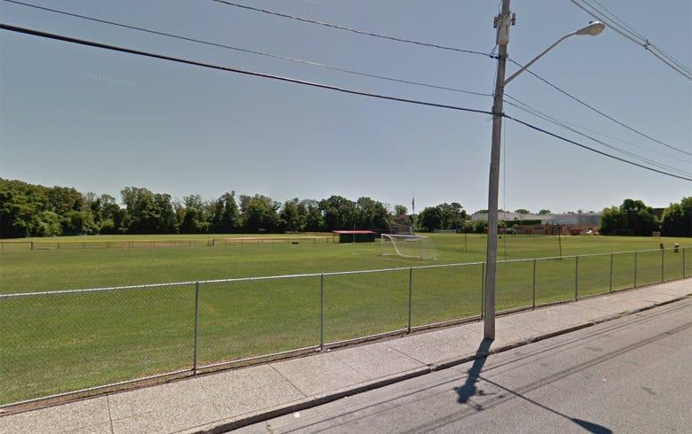 Freeport field