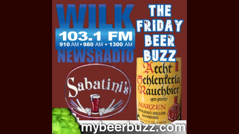 The Friday Beer Buzz for April 23, 2021