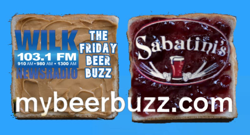 The Friday Beer Buzz!