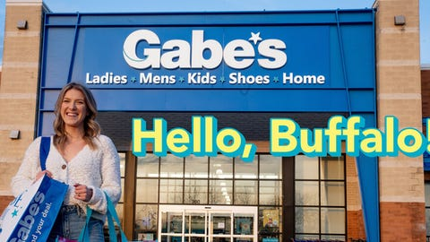 Gabe's Stores Grand Opening!
