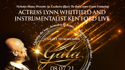 TheNicholas House A Night To Remember GalaTheme isLighting the way . . . homeless to home.