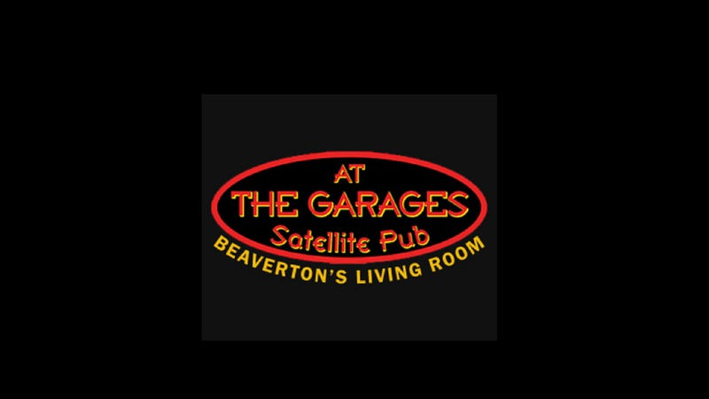 Win a Golden Ticket to At The Garages Satellite Pub!