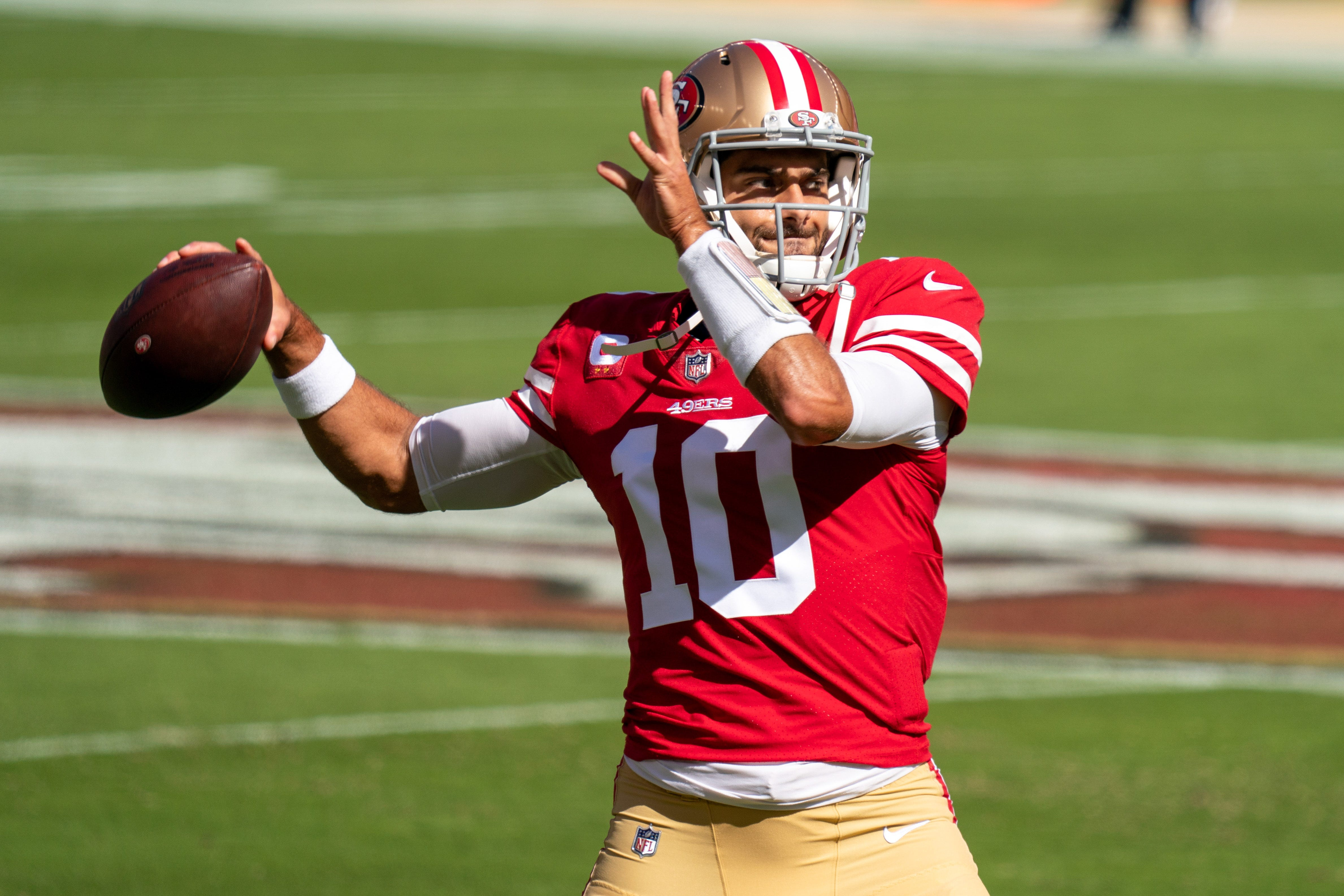 Patriots-49ers preview: 3 keys to the game, fun facts, prediction