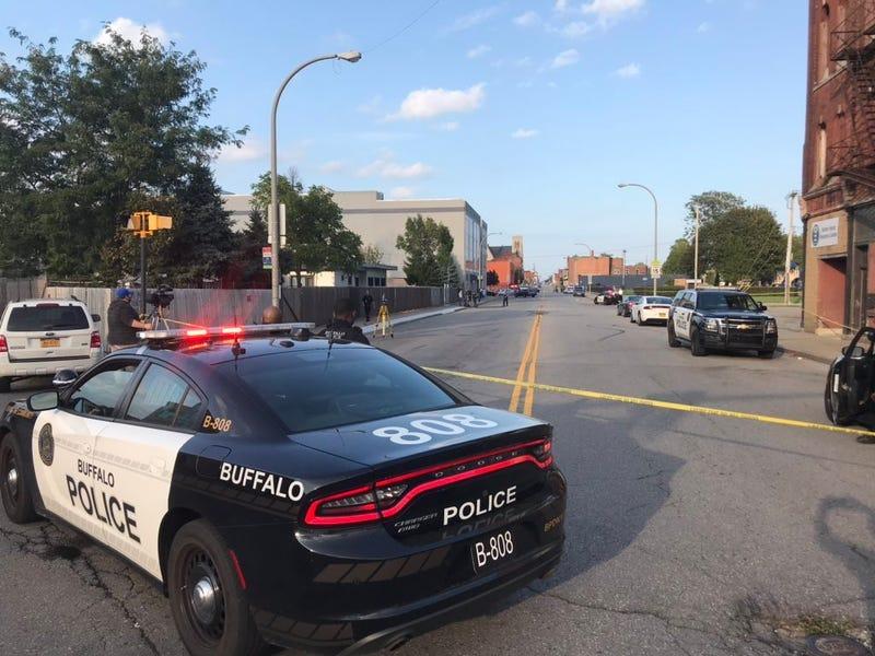 Buffalo Police