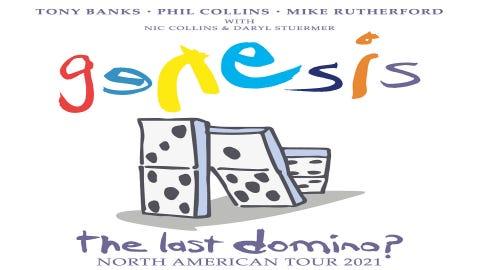 Genesis 2nd Show Added