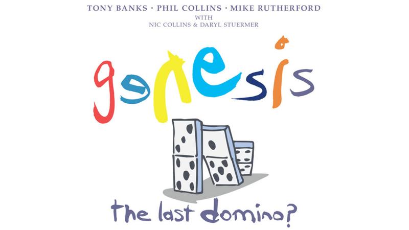 Genesis - The Last Domino Tour