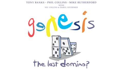 Genesis - The Last Domino? Tour