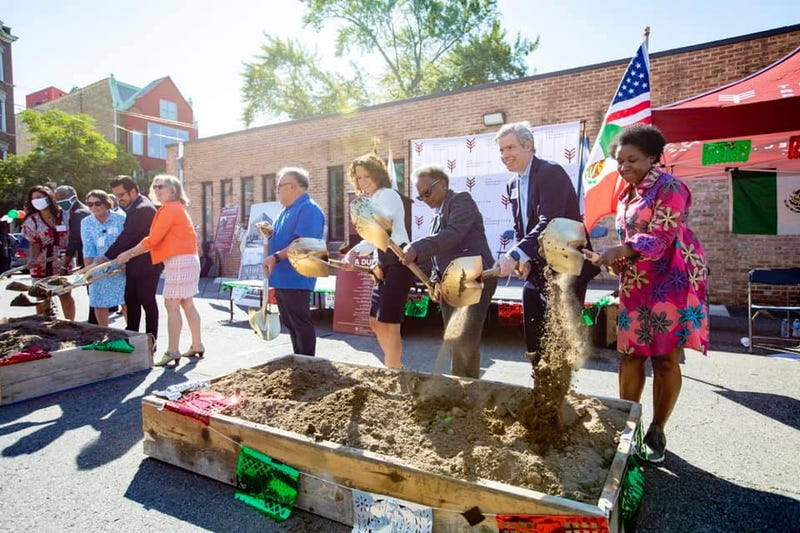Mayor Lightfoot and Sigcho-Lopez get on same page to combat gentrification