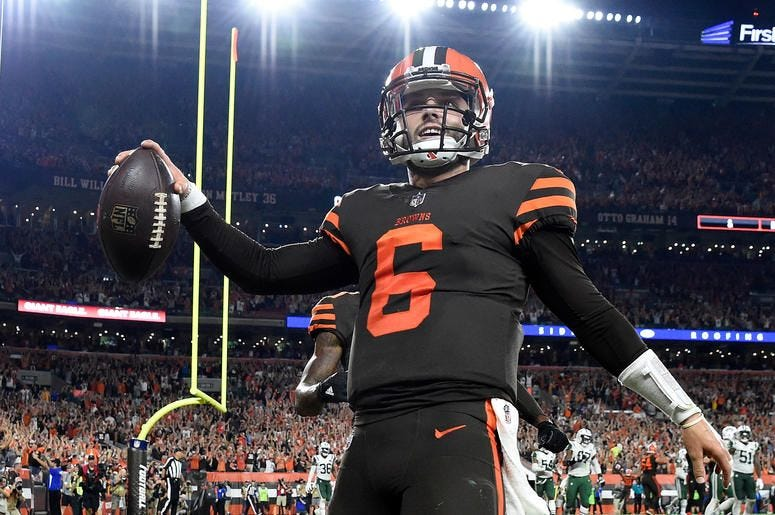 Cleveland Browns Want To Wear Color Rush Jerseys More